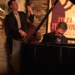 Mike and John at Mezzrow 2