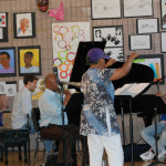 Liston Youth Performance w Bertha Hope conductingedited