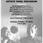 Liston Artists Panel at Kenkelebaedited